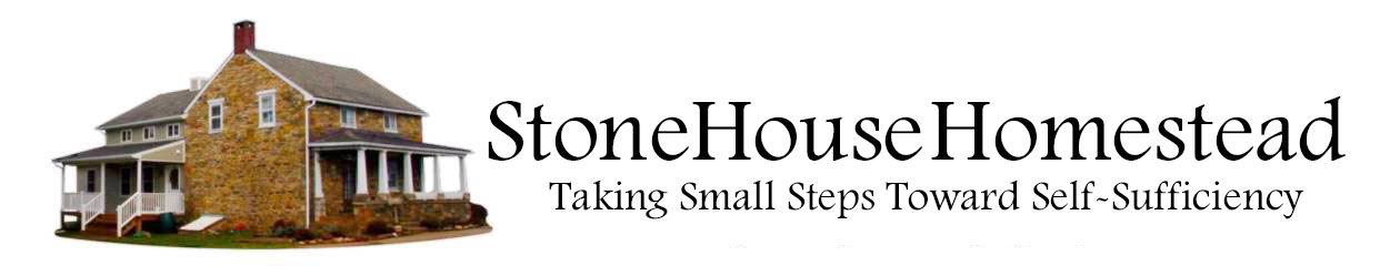StoneHouse Homestead